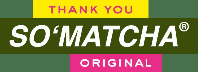 SOMATCHA Logo ThankYou
