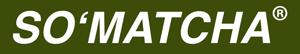 SOMATCHA Logo Messe menu