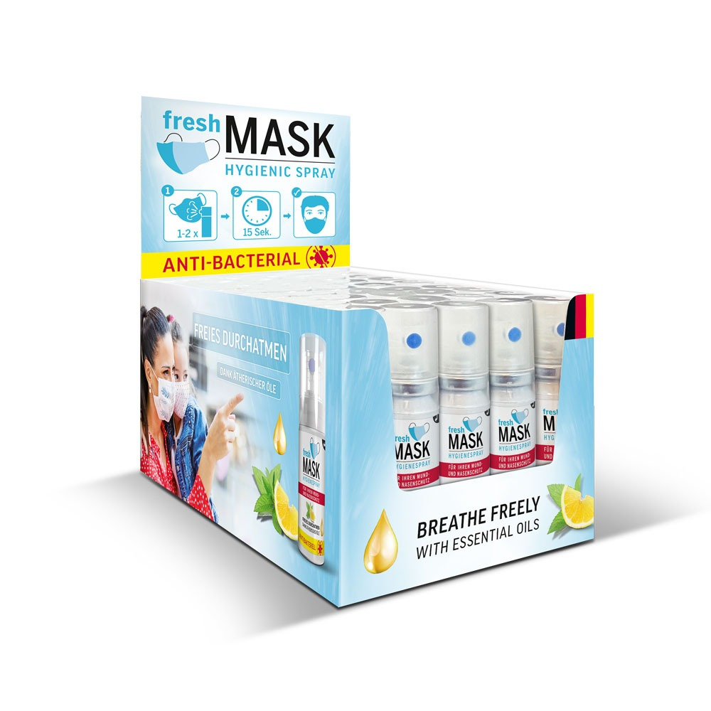 Freshmask Displ DE web